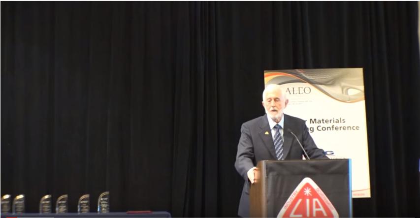 ICALEO 2015 – Opening Plenary Recap