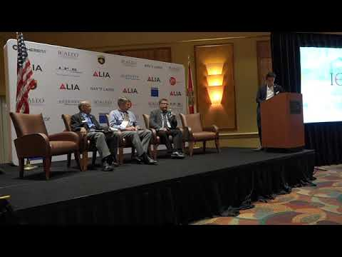 ICALEO 2018 PANEL SESSION 3 – The Future of Fiber Laser Technology