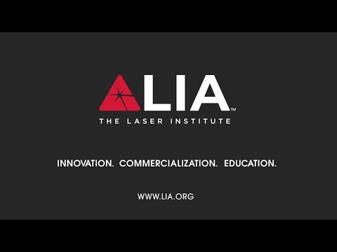 LIA's New Online Laser Safety Courses