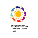Intl Year of Light Logo