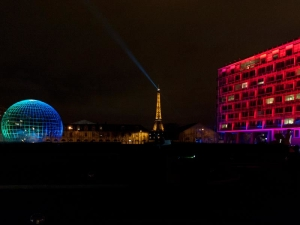 UNESCO hosted the two-day International Year of Light and Light-based Technologies (IYL2015) event to raise awareness of global light-based technology and solutions.