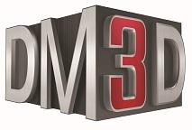 DM3D_NEW_Logo