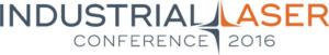 Industrial Laser Conference 2016 Logo