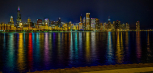 chicago downtown nightlife