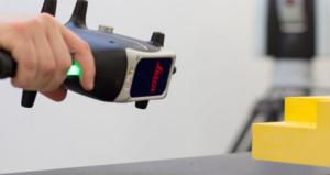 3D Scanning Laser Measurement