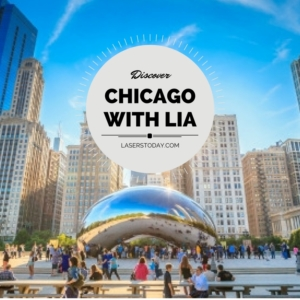 Discover Chicago with LIA at Industrial Laser Conference