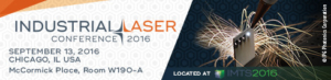 industrial laser conference