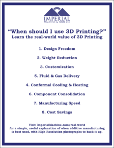 when-to-use-3d-printing