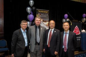 ICALEO 2017